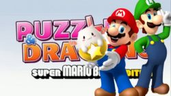 Puzzle & Dragons Super Mario Bros. Edition featurette