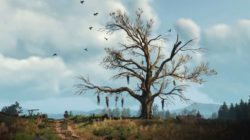 "The Witcher 3 – Trailer di lancio ""Go your Way"""