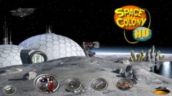 Space Colony HD – Recensione