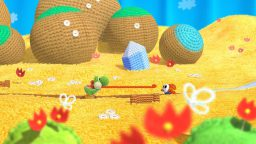 Yoshi's Wolly World: Oltre 40 skins per personalizzare Yoshi