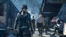 Assassin's Creed Syndicate senza multiplayer, ecco il perché