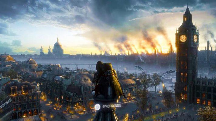 Assassin's Creed Syndicate e lo spettro di Unity