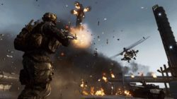 Nuova patch in arrivo per Battlefield 4
