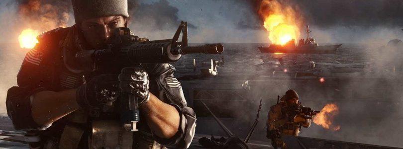 Battlefield 4: disponibile la Patch di Primavera