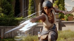 DLC gratuito per Dragon Age: Inquisition