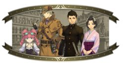 The Great Ace Attorney: nuovi elementi nell'ultimo trailer