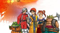 Dragon Quest VIII – L'odissea del Re maledetto arriva su 3DS… In Giappone