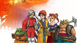Dragon Quest VIII – L'odissea del Re maledetto arriva su 3DS… In Giappone