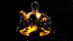 God of War III Remastered: Video Gameplay Kratos vs Hades