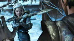 Game of Thrones: il quarto episodio in immagini