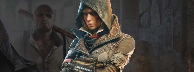 "Assassin's Creed Syndicate: Video-Diario ""Benvenuti in famiglia"""