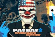 PAYDAY 2: Crimewave Edition – Anteprima