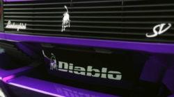 Driveclub: video della Lamborghini Super Veloce