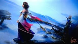 Final Fantasy X/X-2 HD Remaster (PS4) – Recensione