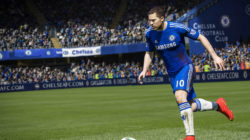 FIFA 15: primo torneo su PlayStation Italian League