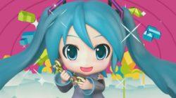 Hatsune Miku: Project Mirai DX in arrivo a settembre