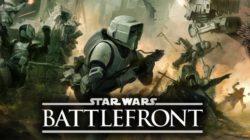 Il Multiplayer di Star Wars Battlefront debutta con dodici mappe