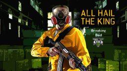 Ricreate con l'editor di GTA V le scene cult di Breaking Bad