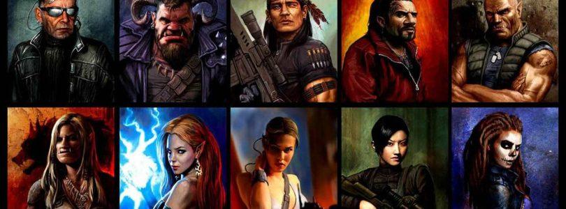 Shadowrun Chronicles: Boston Lockdown – Recensione