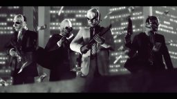 Payday 2: Crimewave Edition – Trailer di lancio
