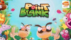 Point Blank Adventures è ora disponibile su dispositivi mobile