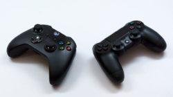 Xbox One sbaraglia PS4 nella settimana dell'E3