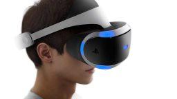 Sony apre uno studio specifico per Project Morpheus