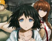 Una data di uscita europea per Steins;Gate