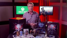 Microsoft regala The Witcher 3 CE per Xbox One