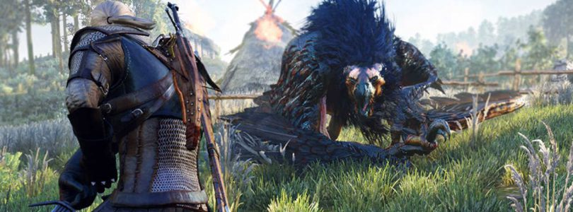 Problemi per The Witcher 3: Heart of Stones su Xbox One