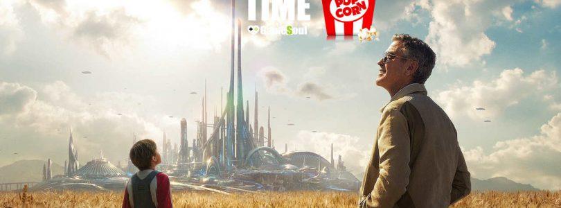 Popcorn Time: le uscite cinematografiche ed Home Video della settimana (21 maggio)