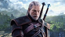 The Witcher 3: Wild Hunt Video Gameplay versione PS4