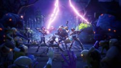 Fortnite – Nuovo video di gameplay