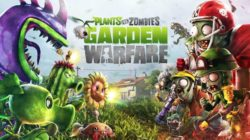 Modalità Solo-Player in Plants vs Zombies: Garden Warfare 2