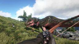 ARK: Survival Evolved ha una release date per console