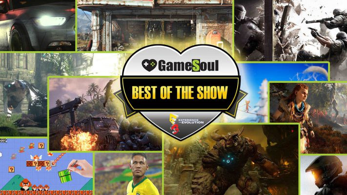 Best of E3: i Vincitori dell'E3 2015 secondo GameSoul
