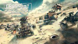 Crossout – Anteprima E3 2015