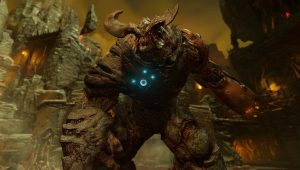 DOOM: gameplay trailer e release date dall'E3