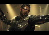Deus Ex: Mankind Divided arriverà nel 2016