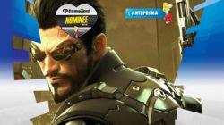 Deus Ex: Mankind Divided – Anteprima E3 2015