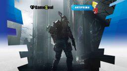 The Division – Anteprima E3 2015