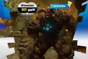 Doom – Anteprima E3 2015