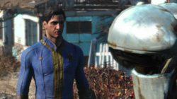 L'intera conferenza dedicata a Fallout 4 in un solo video