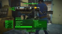 Fallout 4: introdotto il Crafting System