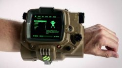 La Special Edition di Fallout 4 include un Pip-Boy!
