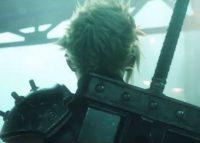 Final Fantasy VII remake, niente Luminous Engine