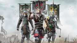 For Honor – La nuova IP di Ubisoft