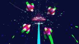 Futuridium VR corre a 120 fps nativi con Project Morpheus