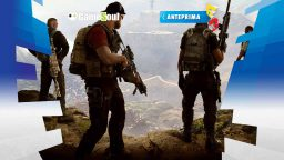 Tom Clancy's Ghost Recon Wildlands – Anteprima E3 2015