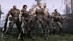E' possibile registrarsi alla beta di Gears of War: Ultimate Edition